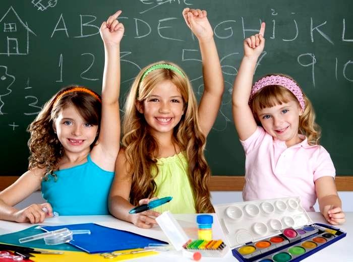 Обучения английского языка детей программу