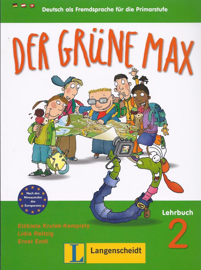 Немецкий язык. 6 класс. Учебник для общеобразовательных.